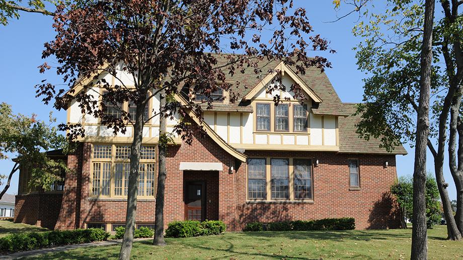 Historic V.C. Kays House