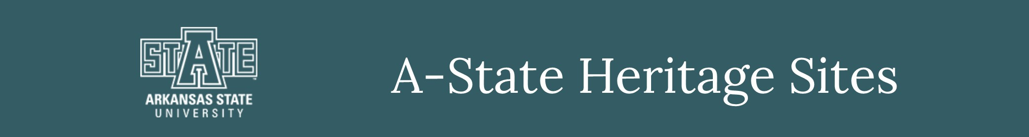 A-State Heritage Sites